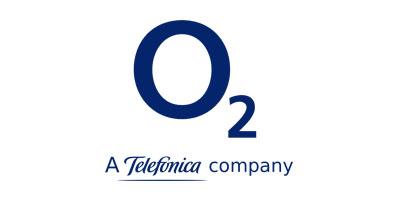O2 Telefonica Logo