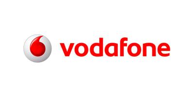 Billigence Client Vodafone Logo