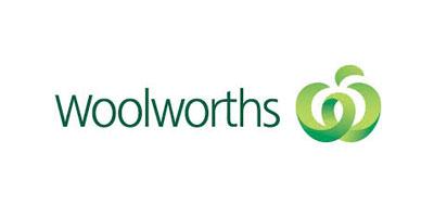 Billigence Client Woolworths Logo