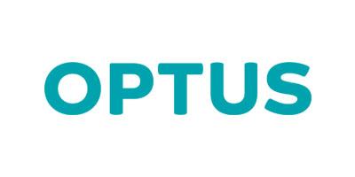 Billigence Client Optus Logo