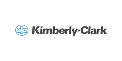 Billigence Client Kimberly-Clark Logo