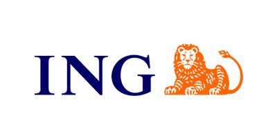 Billigence Client ING Bank Logo