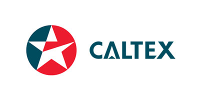 Billigence Client Caltex Logo