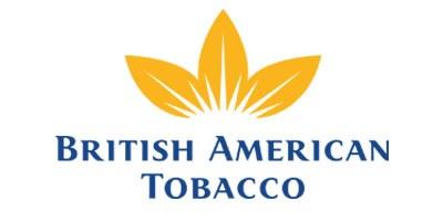 Billigence Client British American Tobacco Logo