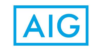 Billigence Client AIG Insurance Logo