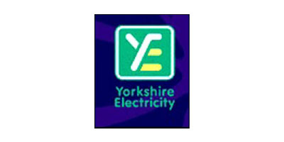 Billigence Client Yorkshire Electricity Logo