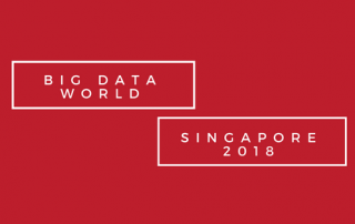 Big Data World Singapore 2018 Billigence