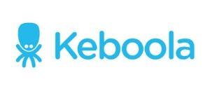 Keboola Solutions Logo