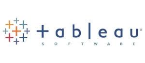 Tableau Solutions logo