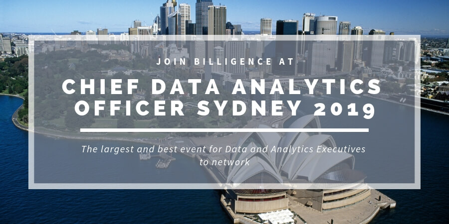 CDAO (Chief Data Analytics Officer) Sydney
