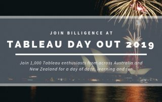 Tableau Day Out 2019 Blog Banner