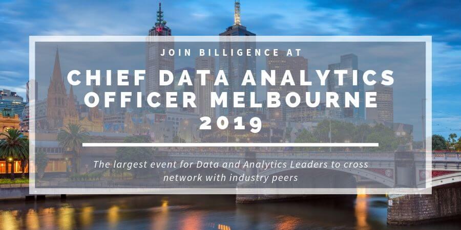 CDAO Melbourne 2019 Blog Banner