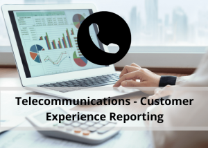 Customer Experience Reporting Case Study Feature Image