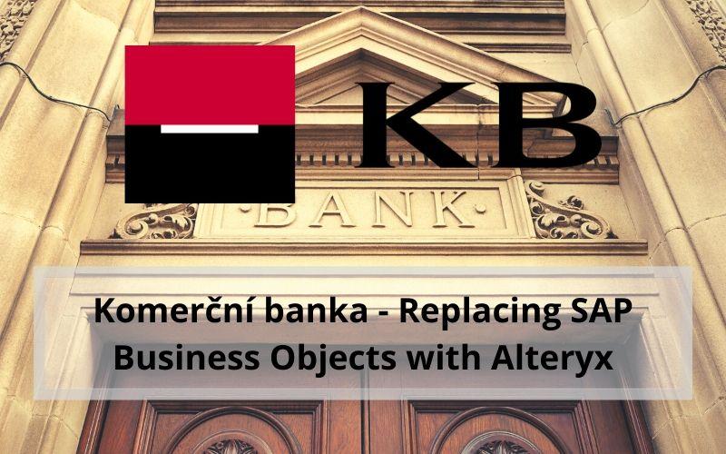 Komerční banka Case Study Feature Image
