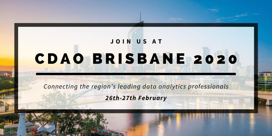 CDAO Brisbane 2020 Blog Banner