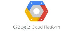 Google Cloud Platform Solutions Logo