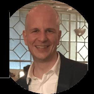 Graham Pearman, Principal Data Governance Consultant Billigence