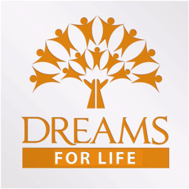 Dreams For Life Logo