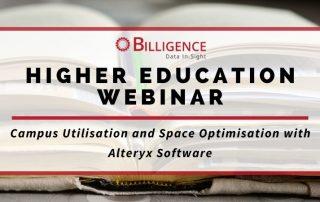 Higher Education Campus Utilisation Webinar Q2 2020 Blog Post Image