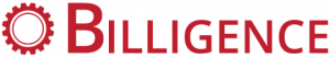 Billigence Business Intelligence Company Website Logo