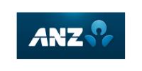 Billigence Client Logo - ANZ 200x100