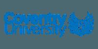 Coventry University Logo