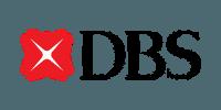 Billigence Client Logo - DBS 200x100