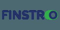 _Billigence Client Logo - Finstro 200x100