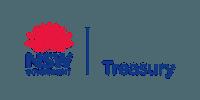 Billigence Client Logo - NSW Treasury 200x100