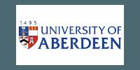 University of Aberdeen Logo