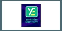 Yorkshire Electricity Logo