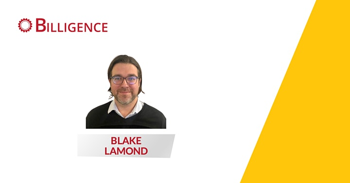 Blake Lamond Alteryx Webinar