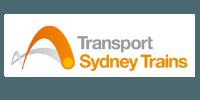 Sydney Trains Logo