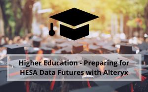 Preparing for HESA Data Futures Case Study Feature Image