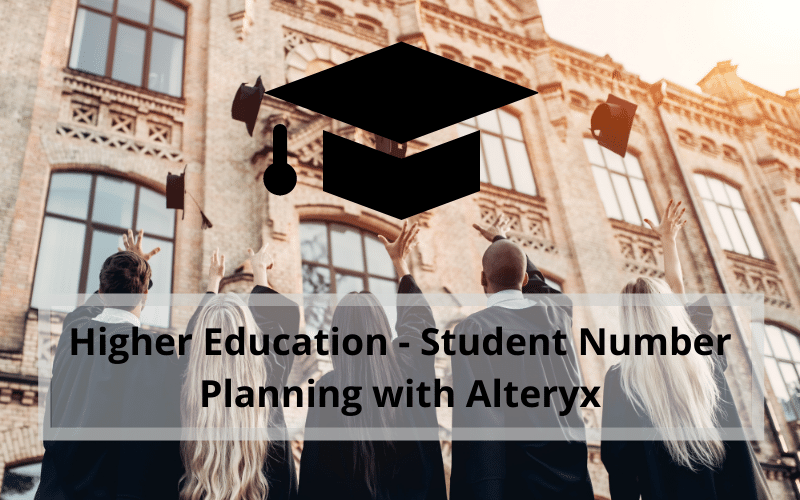 Student Number Planning Case Study Feature Image