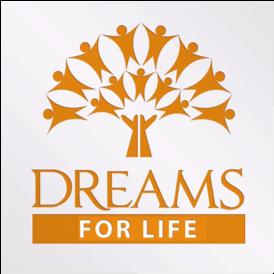 Dreams For Life Logo